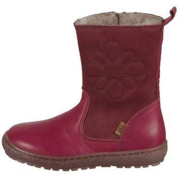 Sapatos Criança Botas baixas Bisgaard 61056219802 Bordô