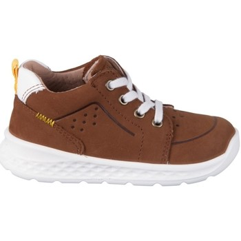 Sapatos Criança Botas baixas Superfit Breeze Castanho