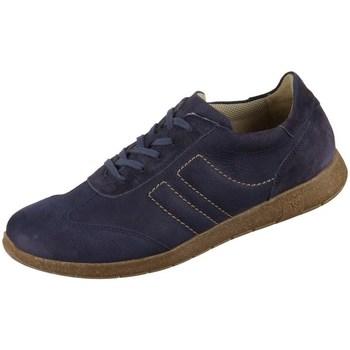 Sapatos Homem Sapatos Josef Seibel 29401 TE796 Azul marinho, Grafite