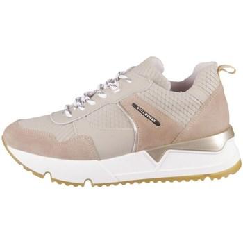 Sapatos Mulher Sapatilhas Bullboxer 323015E5CSNGDTD52 Branco, Cor bege