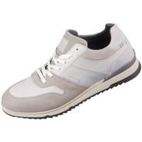 Sapatos Homem Sapatilhas Bullboxer 890K20951AWHLGSU00 Branco, Cor bege