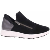 Sapatos Mulher Slip on Legero 50092700 Preto
