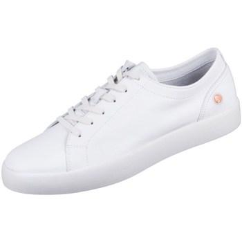 Sapatos Homem Sapatilhas Softinos Ross Branco