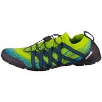 Sapatos Homem Sapatilhas Meindl Pure Freedom Azul, Verde claro, Grafite