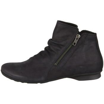 Sapatos Mulher Botas baixas Think Keshuel Preto