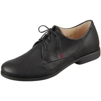 Sapatos Mulher Sapatilhas Think Agrat Preto