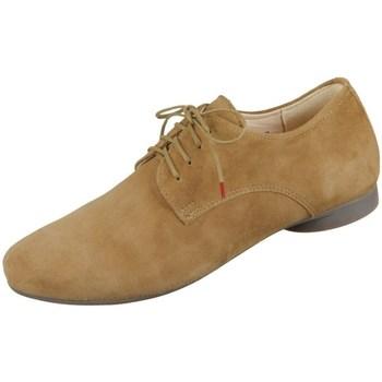 Sapatos Mulher Sapatilhas Think Guad Cor de mel