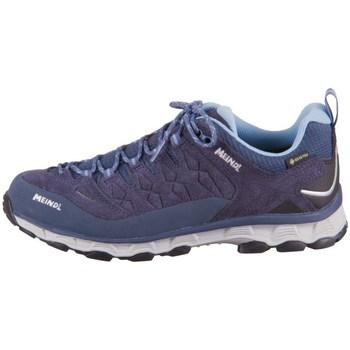 Sapatos Mulher Sapatilhas Meindl Lite Trail Lady Cinzento, Azul
