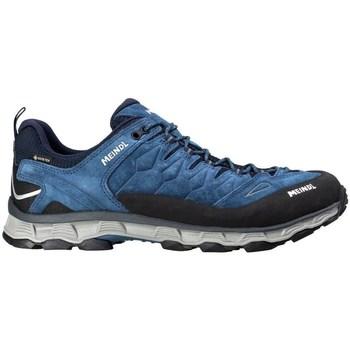 Sapatos Homem Sapatos de caminhada Meindl 396649 Preto, Azul