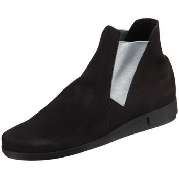 Sapatos Mulher Botas baixas Arche DAYLYS Preto