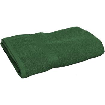 Casa Toalha e luva de banho Towel City 30 cm x 50 cm Floresta