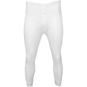 Roupa de interior Rapariga Meia calça / Meias de liga Floso  Branco