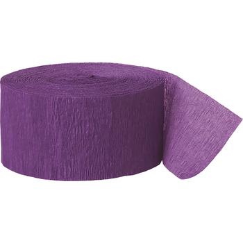 Casa Stickers Unique Party Taille unique Púrpura