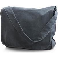 Malas Rapaz Bolsa tiracolo Bags By Jassz CA37309MB Denim Blue