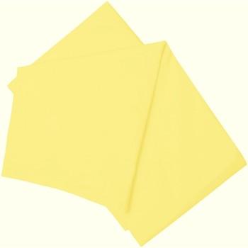 Casa Lençol de cima Belledorm Single Limão