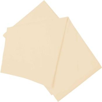 Casa Lençol de cima Belledorm Single Cream