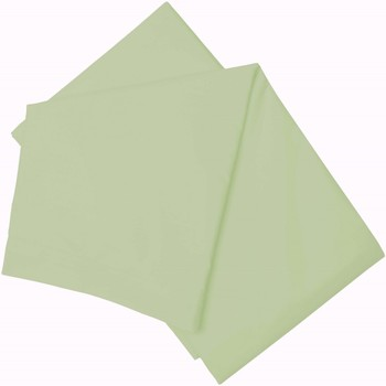 Casa Lençol de cima Belledorm Single Maçã Verde