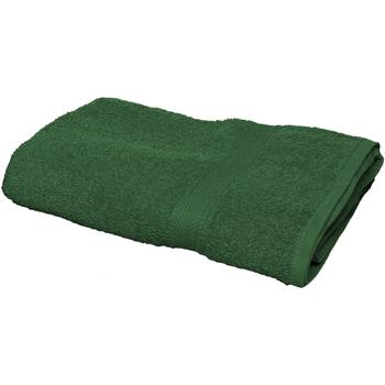 Casa Toalha e luva de banho Towel City Taille unique Floresta