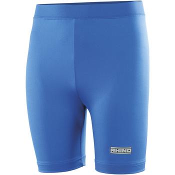 Textil Mulher Shorts / Bermudas Rhino RH10B Real