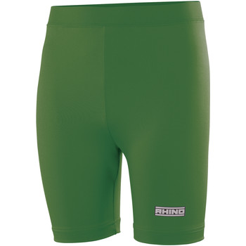 Textil Mulher Shorts / Bermudas Rhino RH10B Garrafa Verde