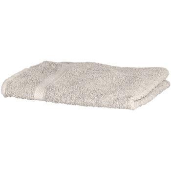 Casa Toalha e luva de banho Towel City Taille unique Pebble