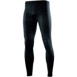 Textil Mulher Collants Rhino RH011 Urze Negra