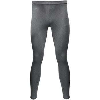 Textil Mulher Collants Rhino RH011 Heather Grey