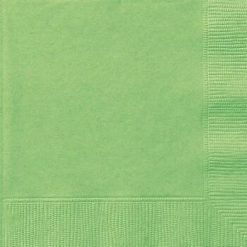 Casa Toalha de mesa Unique Party Taille unique Verde lima