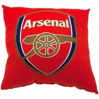 Casa Almofadas Arsenal Fc Taille unique Vermelho