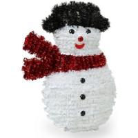 Casa Decorações festivas Christmas Shop RW3831 Boneco de neve