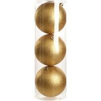 Casa Decorações festivas Christmas Shop RW5096 Champagne Gold