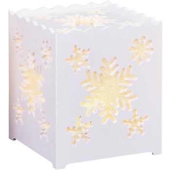 Casa Lâmpadas Christmas Shop RW5860 Floco de neve