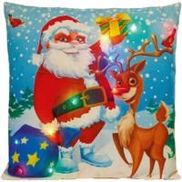Casa Almofadas Christmas Shop RW6391 Santa