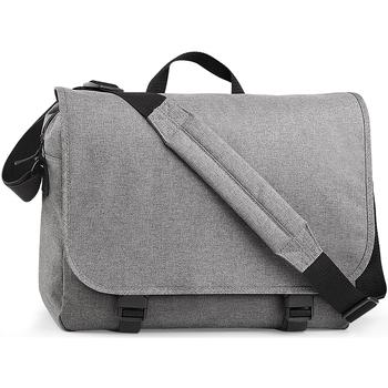 Malas Rapaz Pasta Bagbase  Grey Marl