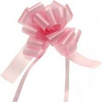 Casa Decorações festivas Apac Taille unique Baby Pink