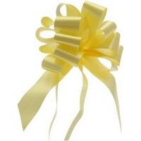 Casa Decorações festivas Apac Taille unique Amarelo claro