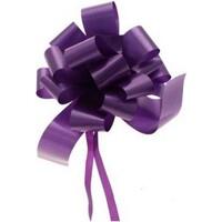 Casa Decorações festivas Apac Taille unique Púrpura