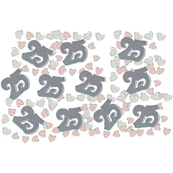 Casa Stickers Amscan Taille unique Prata