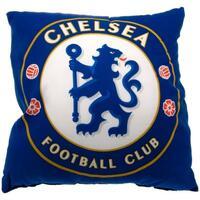 Casa Almofadas Chelsea Fc Taille unique Azul