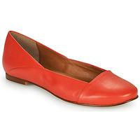 Sapatos Mulher Sabrinas Casual Attitude PATTIA Vermelho