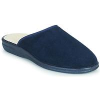 Sapatos Homem Chinelos Casual Attitude PAPRIKO Azul