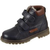 Sapatos Criança Botas baixas Bisgaard 60329219606 Grafite