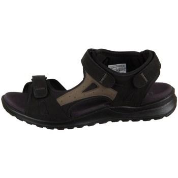 Sapatos Mulher Sandálias Legero Siris Preto