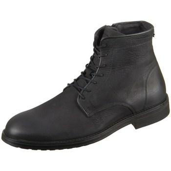 Sapatos Homem Botas baixas Bullboxer 694K50711ABLCKSU10 Castanho