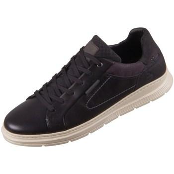 Sapatos Homem Sapatilhas Bullboxer 895K20968ABLCKSU10 Castanho