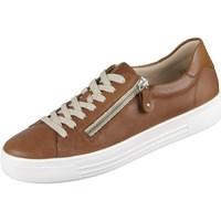 Sapatos Mulher Sapatilhas Remonte Dorndorf D090324 Castanho