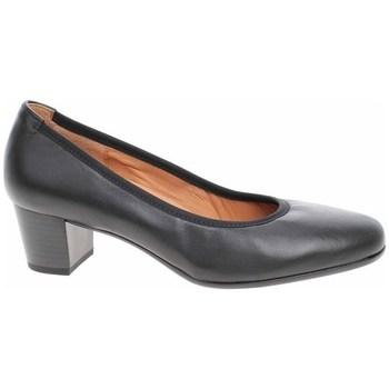 Sapatos Mulher Escarpim Gabor 4548027 Preto