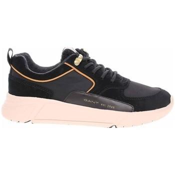 Sapatos Mulher Sapatilhas Gant Cocoville Preto, Cor-de-rosa