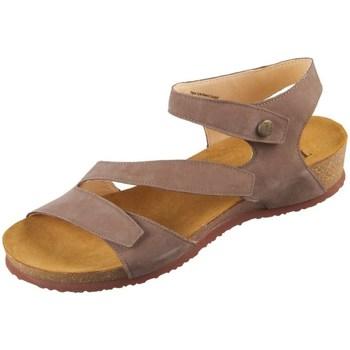 Sapatos Mulher Sandálias Think Dumia Castanho