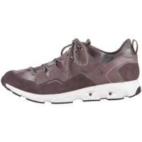 Sapatos Homem Sapatilhas Josef Seibel Noah 03 Branco, Castanho
